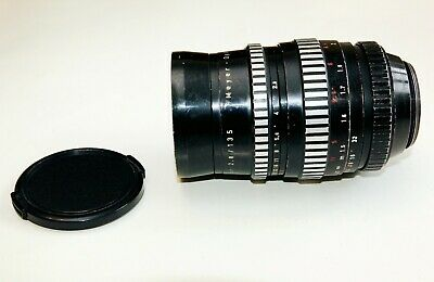 portraitist Meyer Optik Gorlitz Orestor 135mm f2.8 M42 Lens zebra №4574011