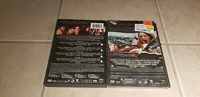 Final Destination Collection: 4 Film Favorites and part 5 (DVD, 2010)