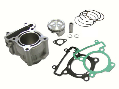 Brand New Cylinder Barrel Piston Set Kit to fit Yamaha X-MAX YP125 2006 - 2016