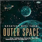 Greatest Hits From Outer Space (CDCHD 1371)