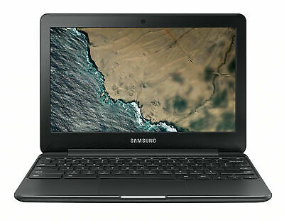 "Samsung Chromebook 3 11.6"" Intel Celeron N3060, 2GB/16GB  XE500C13-K05US"
