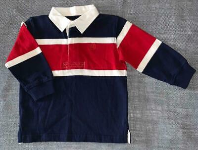 Boys 18 Months Chaps by Ralph Lauren Polo Shirt NWT