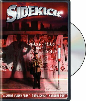 New: SIDEKICK - DVD