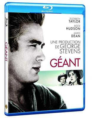 GEANT - Blu ray - Edition Française - Neuf sous blister