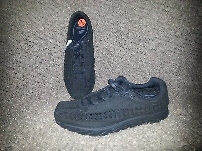 ba9a4bae5 NIKE-MAYFLY WOVEN TRIPLE Black-Shoes Sneakers Trainers 833802-004 ...