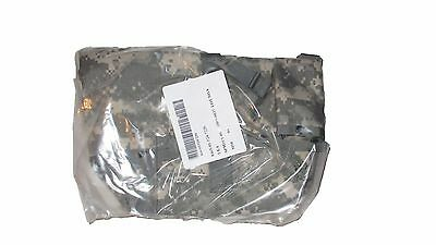 Us Military Surplus Acu Molle Ii Sustainment Paintball Pouch Pack Ruck Pouch New
