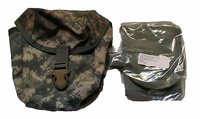 US ARMY IFAK Insert and IFak Individual Pouch ACU New