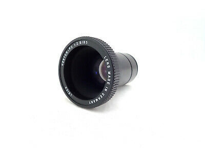 """Leica Hektor-P2 2.8/85mm Projection Lens """" Leica Specialist Retailer """""""