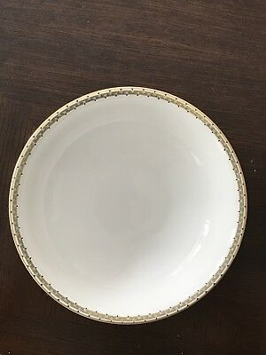 Antique Vegetable Dish 'Albany' By Haviland Hc Scheiger 1946-1962