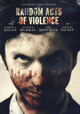 Random Acts Of Violence (Dvd)