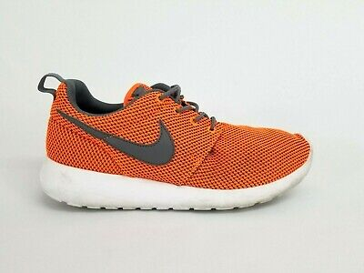 e6d6366eb2c9c NIKE ROSHE ONE Flight Weight (Gs) Size 7Y Youth Women s 8.5 Shoes ...