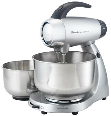 Sunbeam Mixmaster Classic - Stainless Steel - MX8500