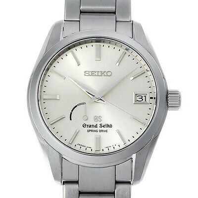 new arrival 99324 17a93 GRAND SEIKO SPRING Drive Limited Edition sbge201 - $5,500.00 ...