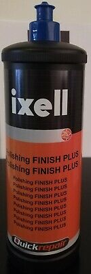 polish finish plus ixell 1 l haute qualite