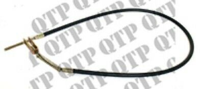 "David Brown Hand Brake Cable Size: 56"" - 1425mm RH"