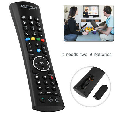 New YOUVIEW Remote Control For Humax DTR-T1000 DTR-T1010 DTR-T2000 No Setup