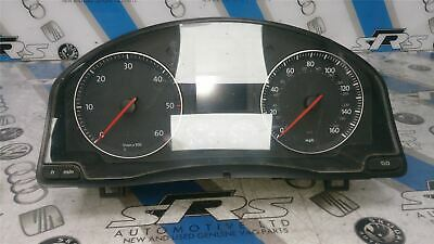 VW Golf MK5 TDI Speedo Instrument Cluster - 1K0 920 962 B / 1K0920962B