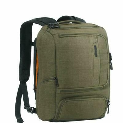 eBags Professional Slim Junior Laptop Backpack (Sage Green (Limited Edition))