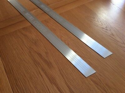 mini cooper door sills