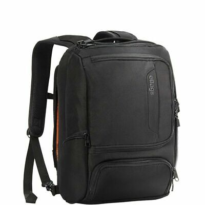 eBags Professional Slim Junior Laptop Backpack for Travel, School  Business - F