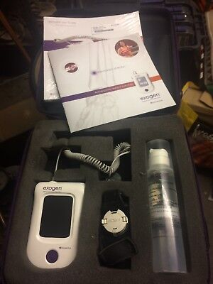 Exogen Ultrasound Bone Healing System Sold For Spares Or Repair Only