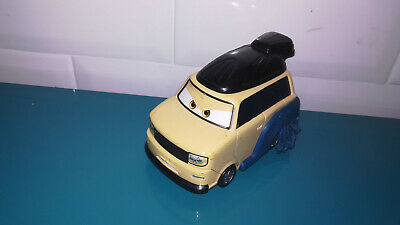 7 En 19 Tanaka Cars Sumo 4 2 Métal Disney Pixar Voiture Deluxe Pinion W2Y9IDHE