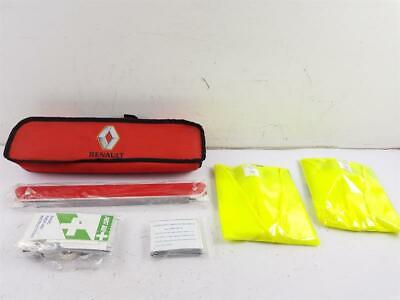 2011 MK1 Renault Wind PH1 FIRST AID KIT