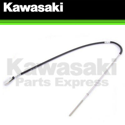 New 1986 - 2006 Genuine Kawasaki Vulcan 750 Brake Cable 54005-1124