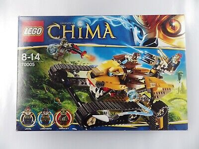 Of Legends Chima 70005 Lego Laval v8Nnmw0O