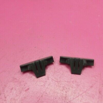 Guide Rail WD12X10314 GE Cap Front Genuine OEM WD12X10314