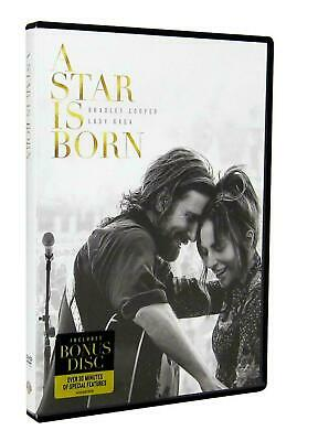 A Star Is Born Dvd. New And Sealed, With Free Delivery.