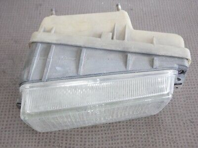 Antibrouillard Gauche 92863141601 Porsche 928 Left Fog Light