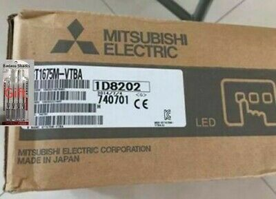 1PC New  Mitsubishi Touch Screen GT1675M-VTBA via DHL or EMS
