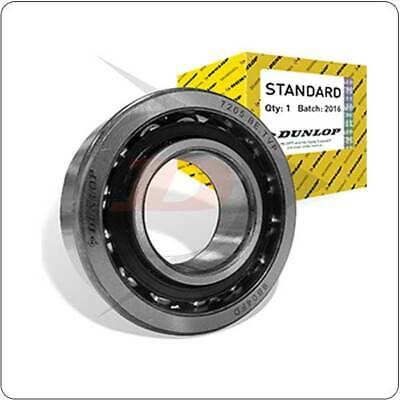 3206-B-2RS-Dunlop (Double Row Angular Contact Bearing)