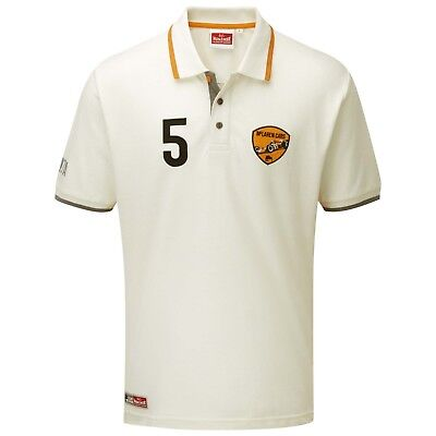 McLaren by Hunziker F1 Bruce McLaren 1968 M7A Heritage Collection Polo Shirt NEW