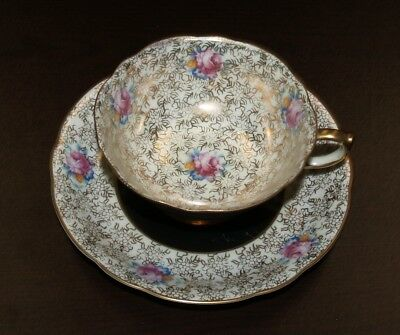 SGK CHINA MADE in occupied Japan - Beautiful cup and saucer