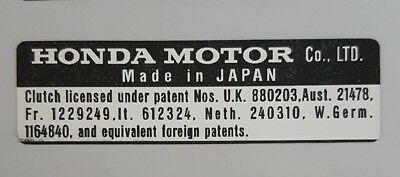 ZZ C90Z C90Z2 C90ZZ THROTTLE CABLE HONDA C90 Z2 Grey Outer Japan 76 to 81