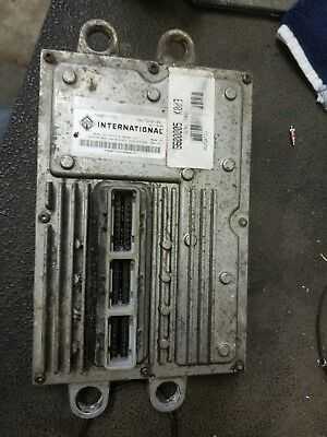 GENUINE FLEETRITE NAVISTAR Belt 1812519C1 - $21 00 | PicClick