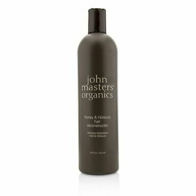 John Masters Organics Honey & Hibiscus Hair Reconstructor 473ml All Hair Types