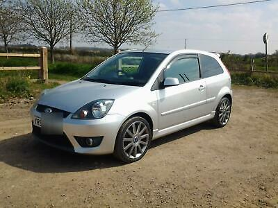 2008 FORD FIESTA 2.0 ST 150 bhp ~ LOW MILES ~ MOUNTUNE COLD AIR INDUCTION KIT