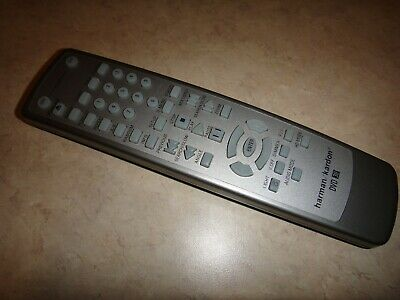 REPLACEMENT REMOTE FOR HARMAN KARDON AVR125 AVR130 AVR147 AVR245