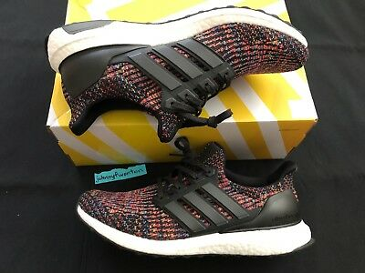 Details about Adidas Ultra Boost 3.0 Multi Color Custom CG3004