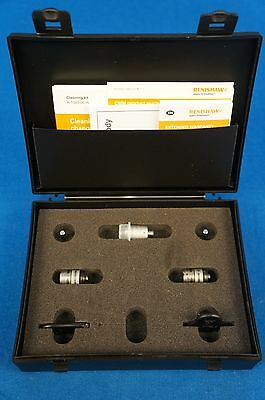 Renishaw TP20 Non-Inhibit CMM Kit 1 Fully Tested 2 Modules With 90 Day Warranty