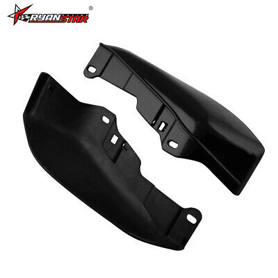Aire Deflectores para Harley Touring Road Street Electra Deslizable Flhx