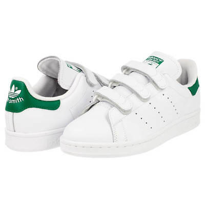 adidas stan smith bianche verdi