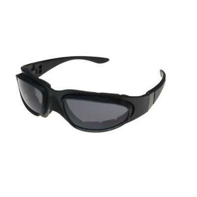 Baruffaldi Wind Tini Goggles For Motorcycle Riders! Brand New! 2 Sets Of Lenses!