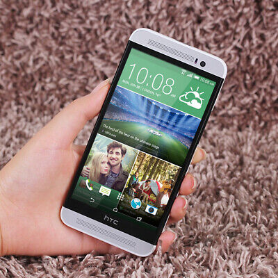 HTC E8 Unlocked 4G Smartphone Classic Mobile Phone Dual Single SIM 4-CORE