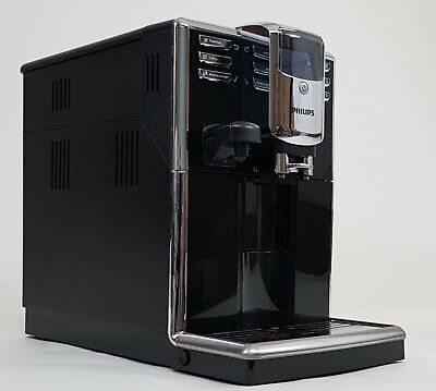 Kaffeemaschine Kaffeevollautomat, AquaClean, Philips EP5360/10 Series 5000, BY