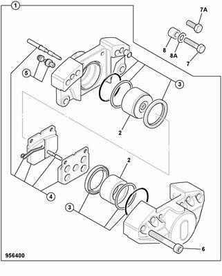 Jcb Steering Selector Switch Wiring Schematic