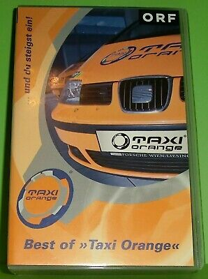Best of Taxi Orange (VHS Kassette) Das war Taxi Orange 2000!